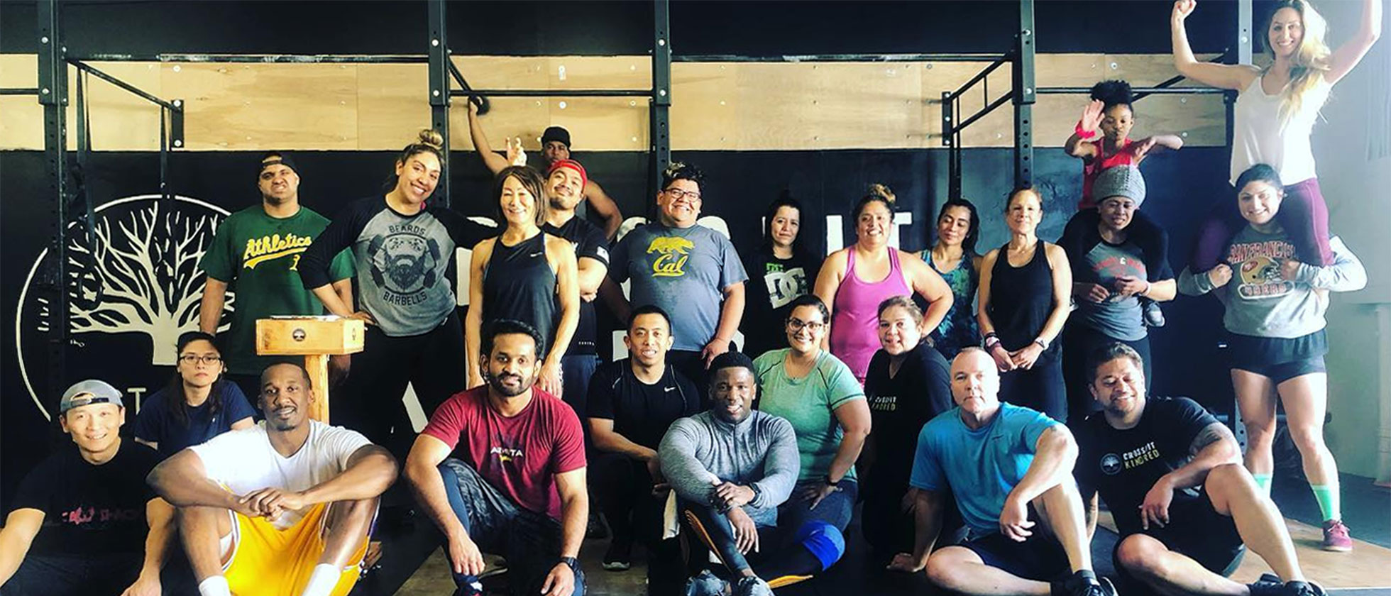 Why CrossFit Kindred Is One of the Best Gyms In San Jose