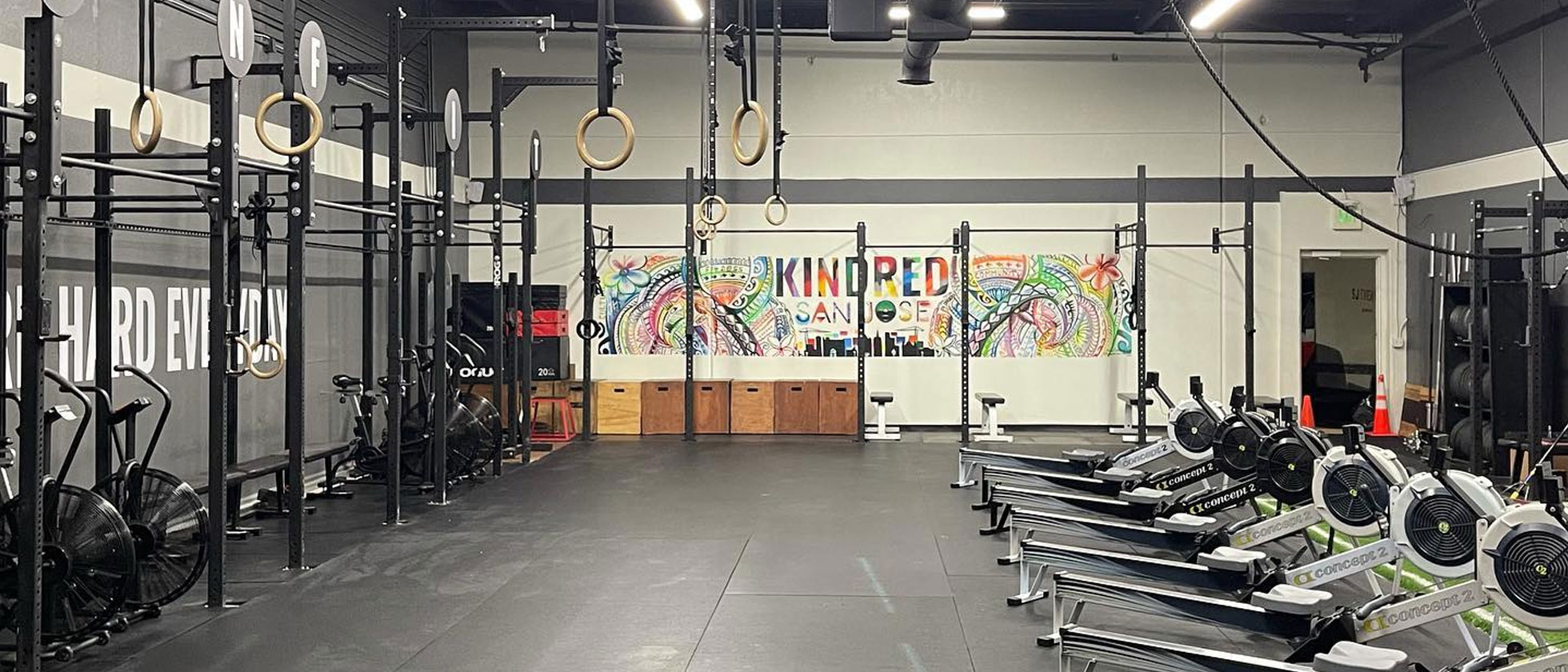 A Gym In San Jose That Can Help You Lose Weight and Get Fit