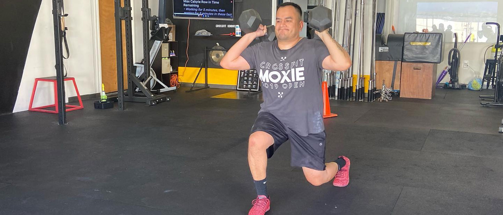 Best Functional Fitness Training In San Jose Is At CrossFit Kindred